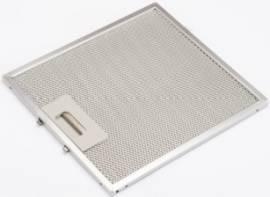 Metallfilter 248 x 221 x 8 GF04MC - Bild vergrößern